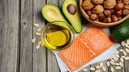 Ngăn ngừa bệnh Alzheimer qua dinh dưỡng với 6 cách sau