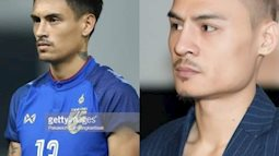 Dù bại trận trước Malaysia, nhưng cầu thủ Thái Lan vẫn nổi như cồn vì... giống Hoa Vinh