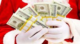 Những món hàng chị em có thể kinh doanh kiếm bộn tiền mùa Giáng sinh