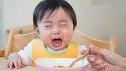 Những sai lầm tai hại của bố mẹ khiến con hay ốm vặt