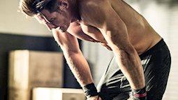 Cảnh báo tập luyện quá sức có thể dẫn đến ung thư xương