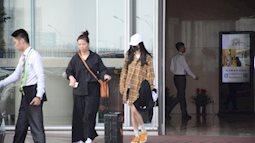 """Lý do khiến Dương Mịch từng một thời là """"nữ hoàng thời trang sân bay"""" nay ngày càng kín đáo, đơn giản"""