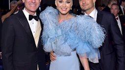 """Katy Perry đang phải """"hứng gạch"""" vì ghen tuông, chi hơn 1 tỷ đồng ngăn fan hẹn hò với bạn trai Orlando Bloom"""