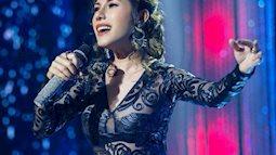 Quên vụ nổ túi ngực đi, Ivy Trần đã trở lại xinh đẹp hơn xưa