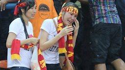 Nhiều cổ động viên Việt Nam vẫn ám ảnh đau thương về sự cố ở Malaysia 2014