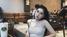 Dù kín tiếng nhưng cuối cùng Hà Đức Chinh cũng lộ diện người yêu hot girl