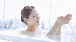 Không muốn bị đột quỵ thì đừng tắm theo cách này vào mùa đông
