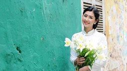 Chân dung cô tiếp viên xinh đẹp tháp tùng U23 Việt Nam về nước