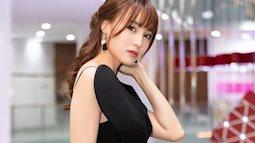 Chưa bao giờ thấy sao nữ Việt diện đầm đen đẹp như thế này
