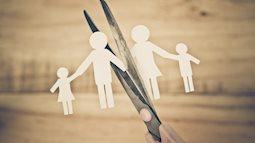 Chí Nhân-Thu Quỳnh và chuyện li hôn văn minh, ít ảnh hưởng con cái