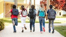 Bé 8 tuổi đòi nhảy từ lầu 33 vì sợ đi học: Cha mẹ làm gì để tránh kết cục này