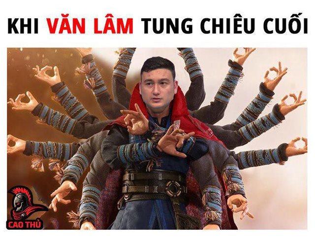 Cười rơi răng với các thánh chế về chiến thắng của đội tuyển Việt Nam tại AFF Cup