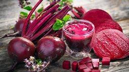 7 món ăn mùa đông giúp trẻ chống rét