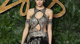 Cùng mặc đầm hở vai siêu quyến rũ như các ngôi sao quốc tế