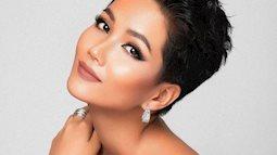 H'hen Niê đăng tải lời cảm ơn sau khi lọt top 5 hoa hậu Hoàn vũ