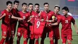 Nhiều bài học ý nghĩa bố mẹ có thể dạy con từ đội tuyển bóng đá Việt Nam