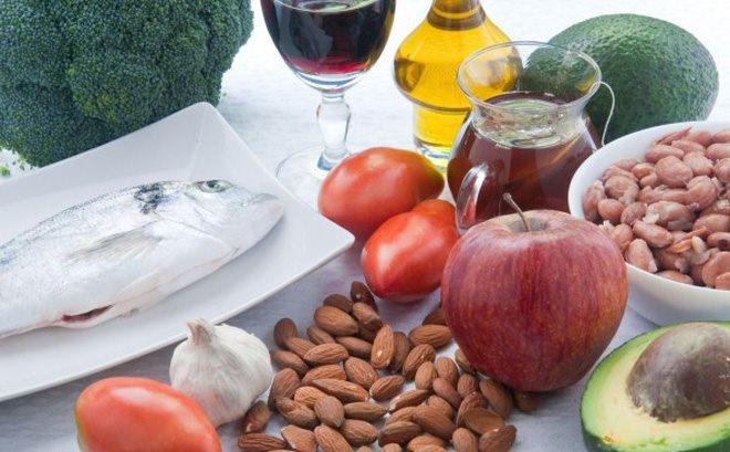 Mách bạn món ăn bài thuốc giảm Cholesterol nhanh chóng hiệu quả