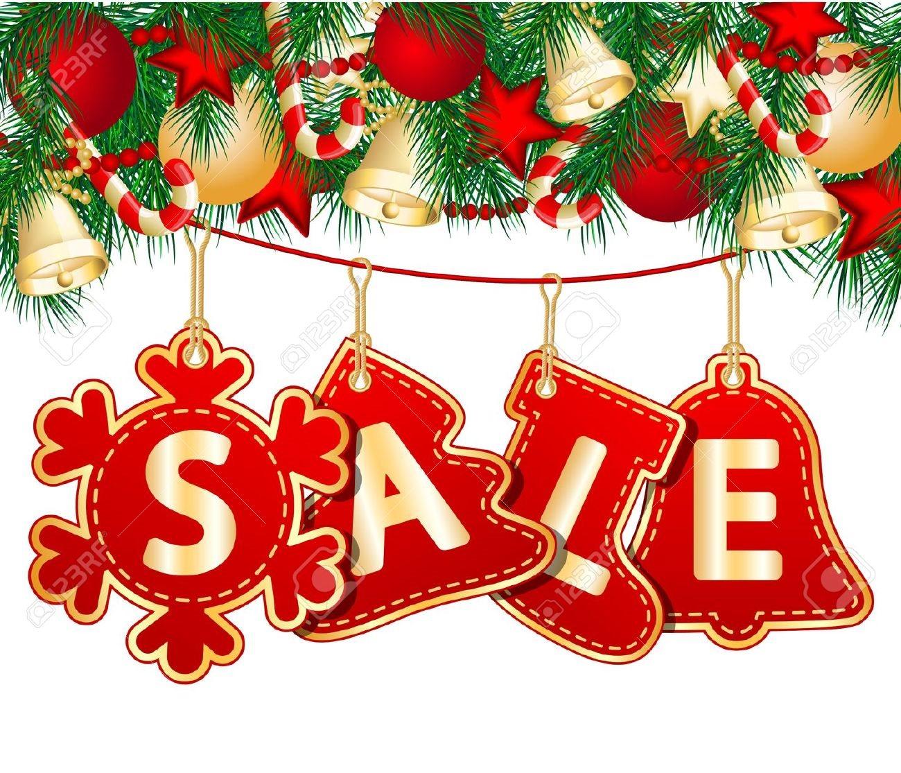 Giáng sinh, Năm mới: Rộn ràng khuyến mại