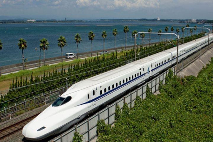 Tuyệt vời, Hà Nội đi TP HCM chỉ còn 5 giờ với đường sắt tốc độ cao