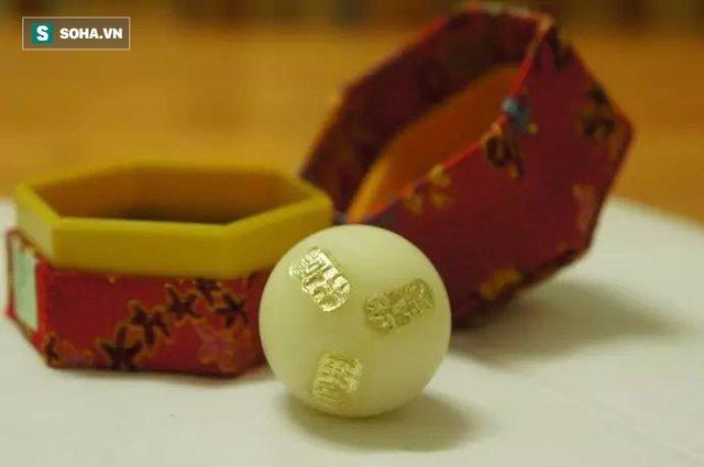 Sốc: An cung ngưu hoàng bị cấm sử dụng để điều trị đột quỵ ở Trung Quốc, người Việt coi là 'Thần dược'