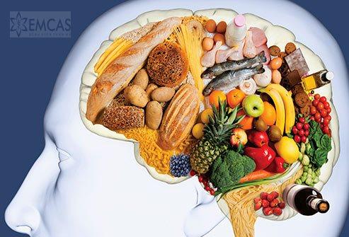Cải thiện trí nhớ hiệu quả thông qua ăn uống