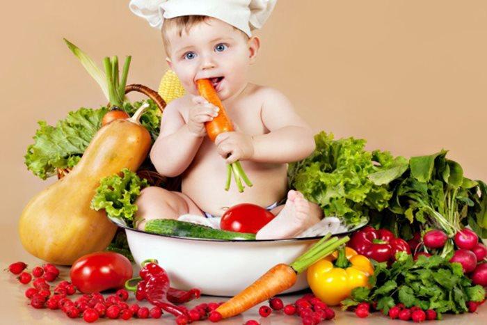 5 bí quyết về dinh dưỡng mẹ trẻ cần biết