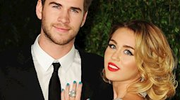 Cuối cùng Miley Cyrus cũng lên xe hoa với ảnh cưới chất lừ