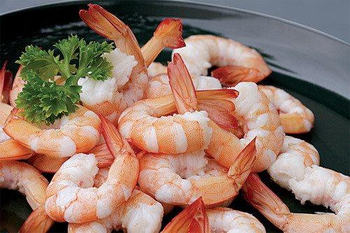 Những sai lầm ăn tôm quen thuộc của người Việt