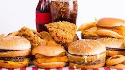 Thức ăn nhanh có thể gây vô sinh, bạn chớ coi thường