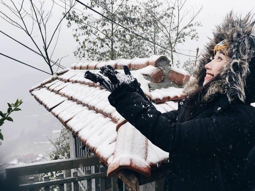 Đi săn tuyết nhất định bạn cần phải trang bị những điều sau để đảm bảo sức khỏe và sự an toàn