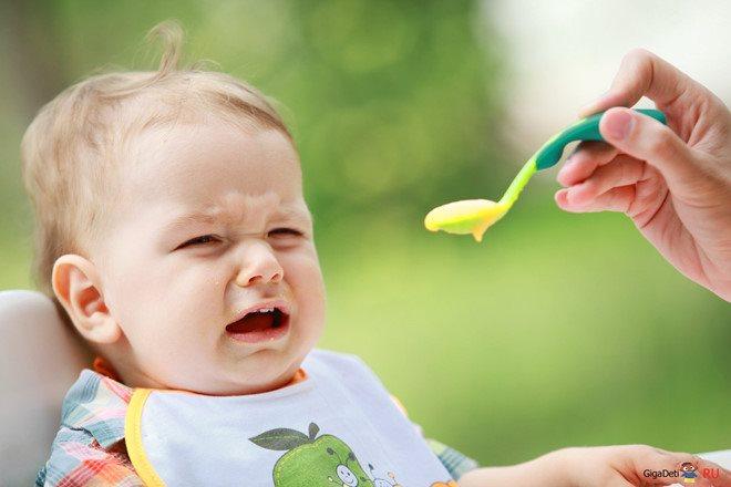 Nhiều bậc cha mẹ đang hiểu sai lầm về chứng biếng ăn của trẻ