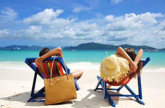 Muốn có 1 kỳ nghỉ lành mạnh, tuyệt đối tuân thủ những điều sau