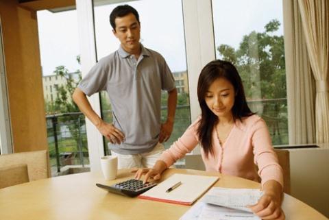 Chỉ với 30 triệu đồng, vợ chồng trẻ có ngay một tổ ấm tiện nghi