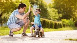 Những thói quen này của bố mẹ sẽ tác động tích cực đến con cái