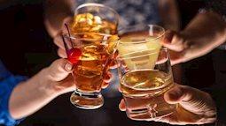Lạm dụng viên uống giải rượu: Lợi bất cập hại