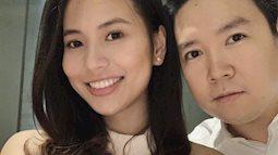 Sau tuyên bố kết hôn, Lê Hiếu tung thiệp cưới và ảnh ngập tràn hạnh phúc