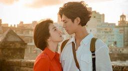 Ngắm những bộ cánh thời trang của Song Hye Kyo trong phim Encouter