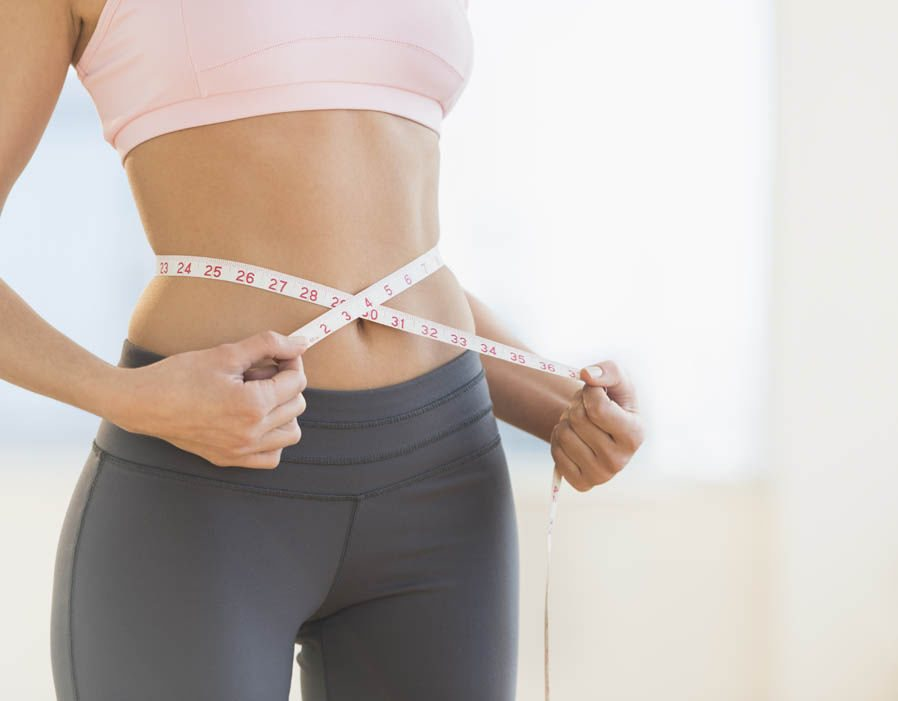 Khiến cơ thể tự đốt mỡ chỉ bằng 4 mẹo ăn uống cực đơn giản