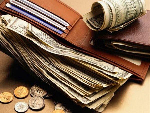F5 lại ví tiền để xông xênh về tài chính hơn trong năm mới
