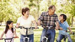 Trước khi sống chung với ba mẹ chồng, hãy cân nhắc những được, mất sau