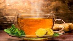 """Những loại trà """"cứu cánh"""" cho mùa đông lạnh giá"""