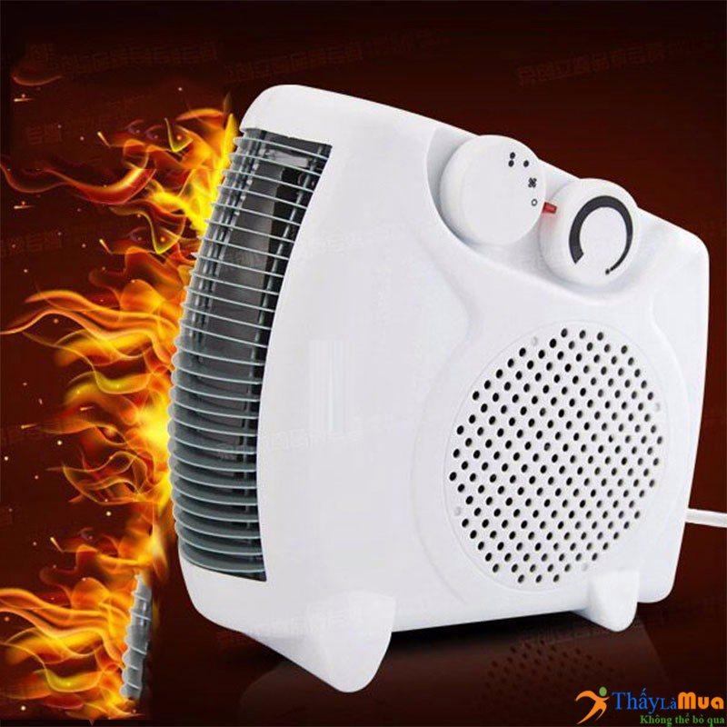Những điều không thể không biết khi dùng các thiết bị sưởi ấm mùa đông