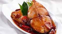 3 công thức kho cá ăn là mê