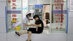 Khủng khiếp : hàng trăm trẻ em Trung Quốc đã phải uống vắcxin bại liệt hết hạn