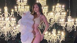 Hoa hậu đại dương Ngân Anh thi Miss Intercontinental, bị chê kém sắc nhưng vẫn tỉnh bơ