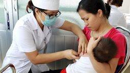 Bộ Y Tế thúc đẩy việc triển khai tiêm vắc xin ComBE Five đại trà trên toàn quốc