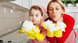 """Nghịch lý bố mẹ càng """"lười"""" con càng tự lập và có khả năng thành công trong tương lai"""
