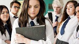 Cha mẹ hãy lưu ý 4 kiểu bắt nạt học đường này để bảo vệ con