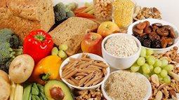 Khẩu phần ăn thiếu chất xơ khiến tuổi thọ con người giảm đi 33 %