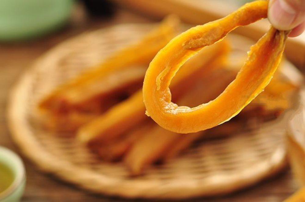 Bí quyết làm khoai lang dẻo càng ăn càng ghiền cho tết thêm ấm cúng